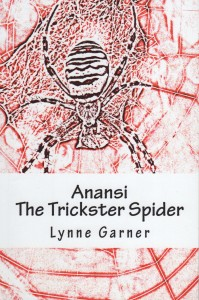 Anansi POD web