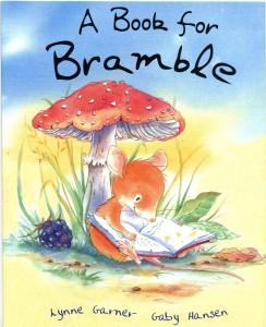 A Book For Bramble