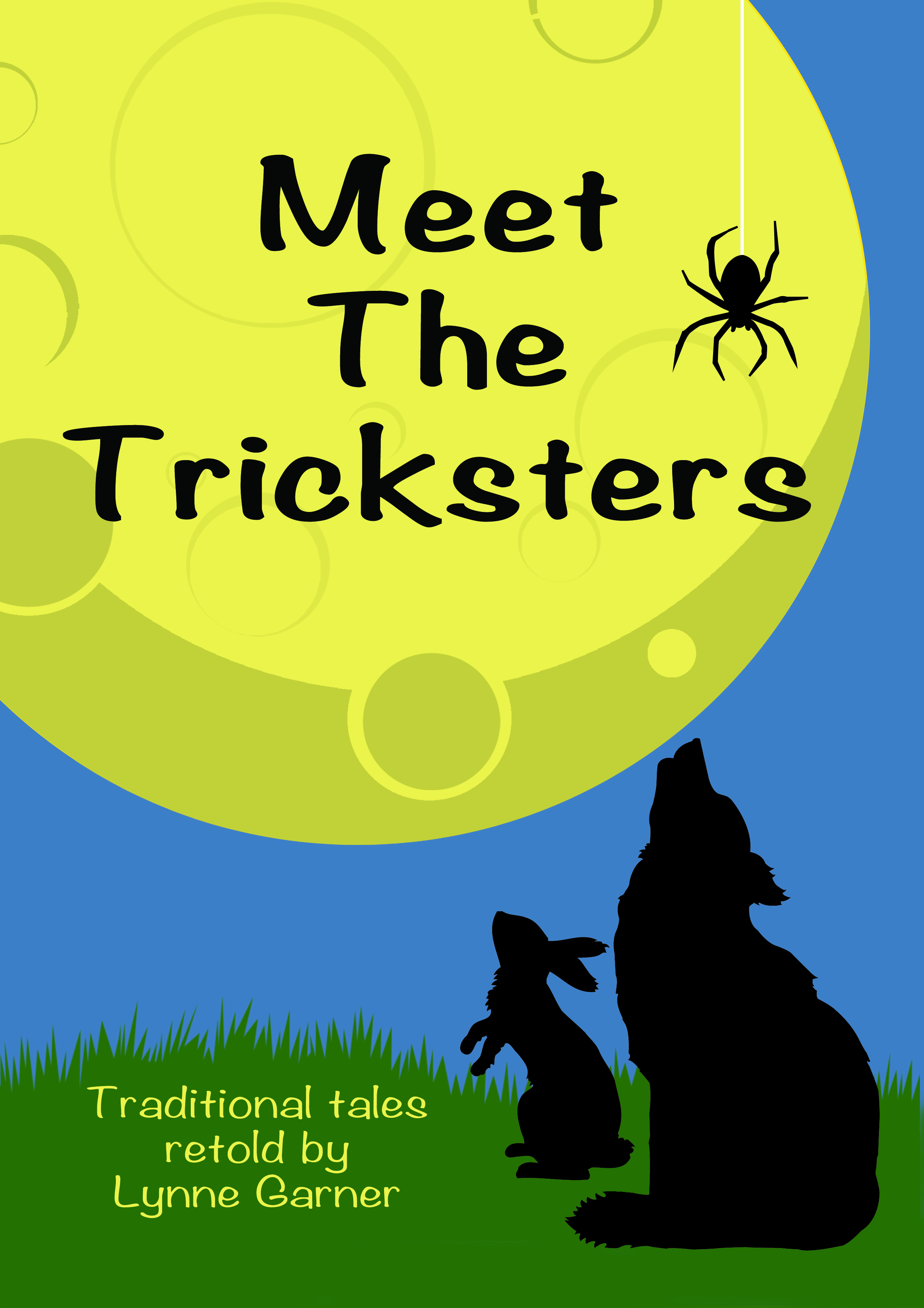 the trickster in myth From time immemorial a trickster is always present to hinder the progress in our lives he existed among gods too in mythology, the character's role was to cause.